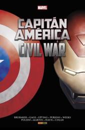 Capitán América: El Soldado De Invierno -2- Civil War
