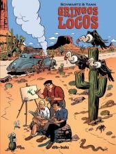Gringos Locos (en espagnol) - Gringos Locos
