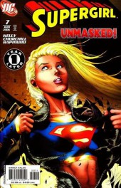 Supergirl (2005) -7- Candor. Part Two.