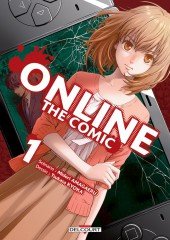 Online the comic -1- Tome 1