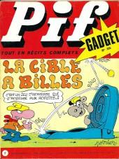 Pif (Gadget) -206- Ici Médor!