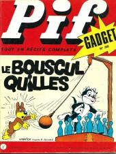 Pif (Gadget) -208- Course à pied