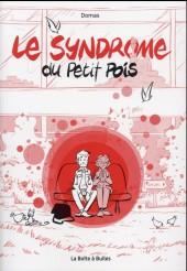 Le syndrome du Petit Pois - Le Syndrome du Petit Pois