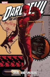 Daredevil (1998) -INT18- Cruel and Unusual