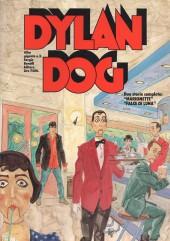 Dylan Dog (en italien, Albo Gigante) -3- Marionette - Falce di luna