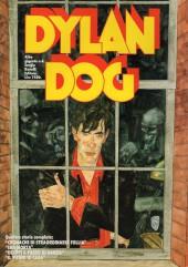 Dylan Dog (en italien, Albo Gigante) -4- Cronache di straordinaria follia - Era morta - Delitti a passo di danza - Il Vicino di casa