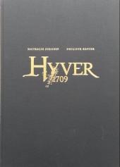 Hyver 1709 -1TT- Tome 1