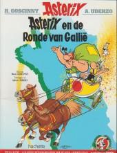 Astérix (en néerlandais) -5b15- Asterix en de Ronde van Gallië