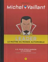Michel Vaillant (Le Soir)