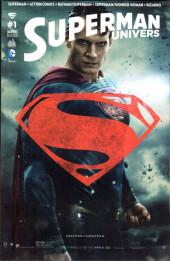 Superman Univers -1A- Numéro 1