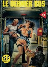 Histoires noires (Elvifrance) -129- Le dernier bus