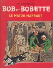 Bob et Bobette -44- Le matou marrant