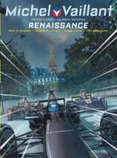 Michel Vaillant - Nouvelle saison -5TL- Renaissance (Work in progress)