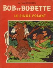 Bob et Bobette -55- Le singe volant