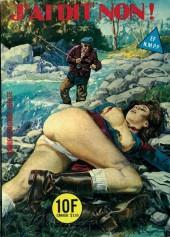 Histoires noires (Elvifrance) -102- J'ai dit non !