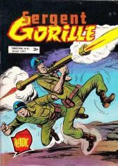 Sergent Gorille -82- Ouragan sur Seoul
