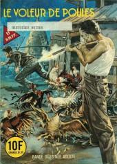 Histoires noires (Elvifrance) -90- Le voleur de poules