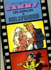 Sammy -15a1986- Les gorilles à Hollywood