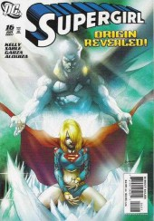 Supergirl (2005) -16- The truth