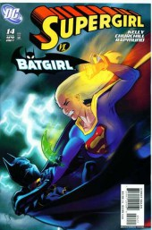 Supergirl (2005) -14- Special
