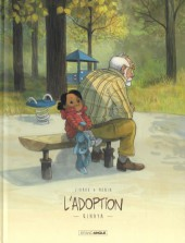 L'adoption -1HC- Qinaya