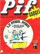Pif (Gadget) -215- Un sport méconnu