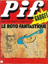 Pif (Gadget) -219- Equitation