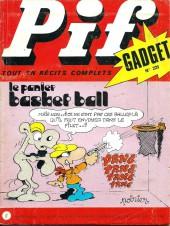Pif (Gadget) -223- Le promoteur
