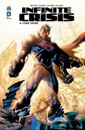 Infinite Crisis (Urban Comics) -5- Crise infinie