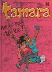 Tamara -14- Amies pour la vie !