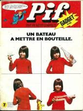 Pif (Gadget) -243- Hercule bricole