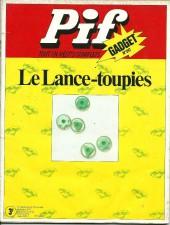 Pif (Gadget) -247- Pif et l'engrais miracle