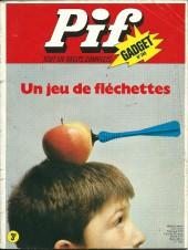 Pif (Gadget) -248- La chasse est ouverte
