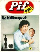 Pif (Gadget) -252- Pif et la Pifette