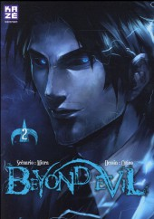 Beyond Evil -2- Tome 2
