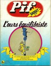 Pif (Gadget) -263- Le pinceau d'Arnal