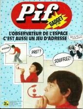 Pif (Gadget) -266- La machine à sous