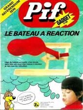 Pif (Gadget) -268- La bombe à ramolir