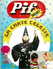 Pif (Gadget) -274- Les aventures de Pif