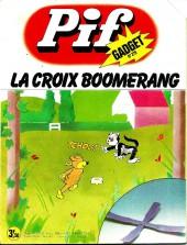 Pif (Gadget) -279- Le yeti des jardins