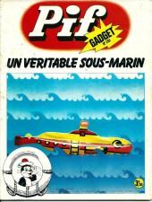 Pif (Gadget) -282- Un sacré menu