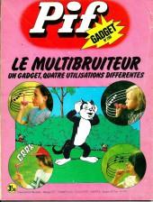 Pif (Gadget) -286- Le tombeur de pluie
