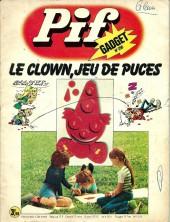 Pif (Gadget) -290- Pif chasseur de fauves