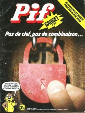 Pif (Gadget) -302- La pifomobile