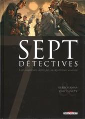 Sept -13a15- Sept détectives