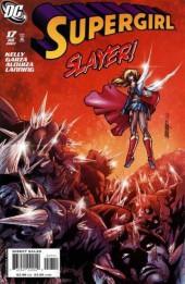 Supergirl (2005) -17- Bloodletting
