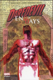 Daredevil : End of Days - Tome INT