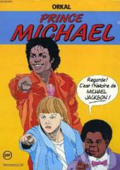 Prince Michaël