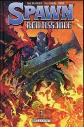 Spawn - Renaissance -1- Volume 1