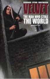 Velvet (2013) -13- The Man Who Stole the World Part Three